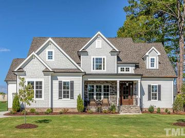 303 Teague Street Wake Forest, NC 27587 - Image 1