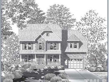 1521 Sweetclover Drive Wake Forest, NC 27587 - Image 1
