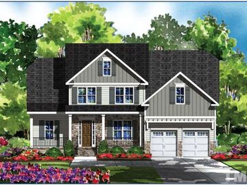 1529 Sweetclover Drive Wake Forest, NC 27587 - Image 1