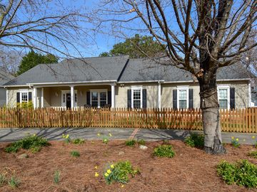 520 N Peace Haven Road Winston Salem, NC 27104 - Image 1