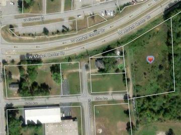 1107 Stratton Street High Point, NC 27260 - Image
