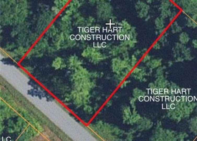 """""""Blank"""" Twin View Drive Lot 27 Westminster, SC 29693"""
