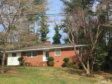 908 Woodland Drive Siler City, NC 27344 - Image 1