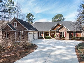 611 Highridge Drive Seneca, SC 29672 - Image 1