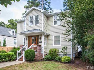 627 New Road Raleigh, NC 27608 - Image 1