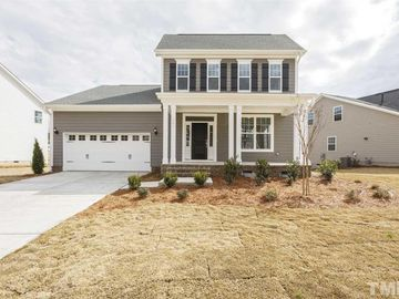 301 Cahors Trail Holly Springs, NC 27540 - Image 1