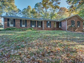 214 Vauxhall Drive Shelby, NC 28150 - Image