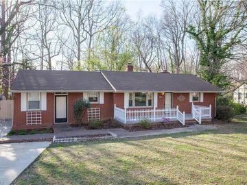 3103 Branchwood Drive Greensboro, NC 27408 - Image 1