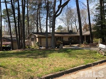 3817 Wingate Drive Raleigh, NC 27609 - Image 1
