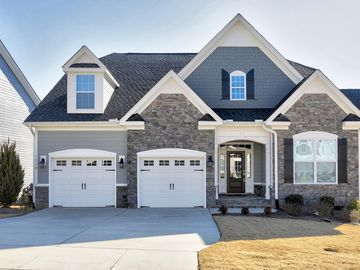 1519 Braden Overlook Court Apex, NC 27502 - Image 1