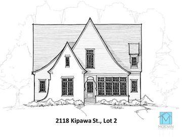 2118 Kipawa Street Raleigh, NC 27607 - Image 1