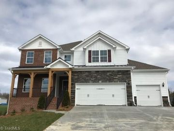 4922 Knollview Drive Walkertown, NC 27051 - Image 1
