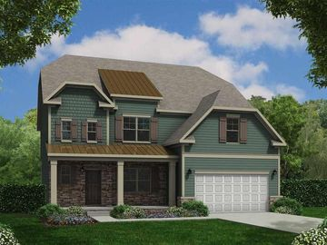 1909 Trent River Avenue Wake Forest, NC 27587 - Image 1