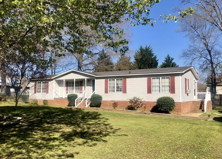 4101 Stallingswood Drive Matthews, NC 28104
