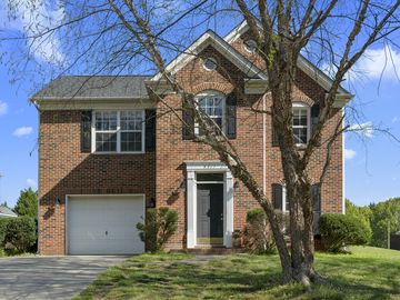 8317 Bristol Ford Place Charlotte, NC 28215 - Image 1