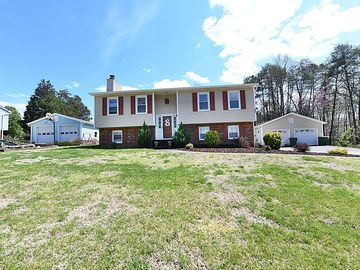 901 Tierney Drive Lewisville, NC 27023 - Image 1