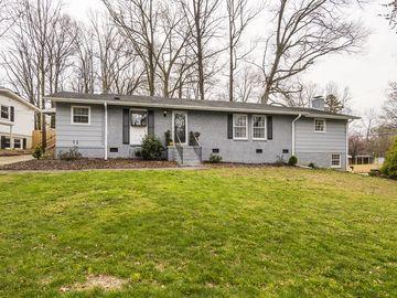 1711 Leslie Road Greensboro, NC 27408 - Image 1