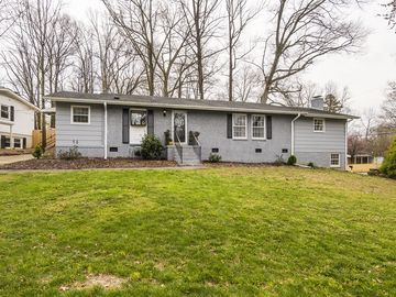 1711 Leslie Road Greensboro, NC 27408 - Image 1