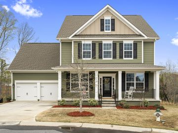 1373 Corey Cabin Court Fort Mill, SC 29715 - Image 1