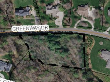1406 Greenway Drive Shelby, NC 28150 - Image