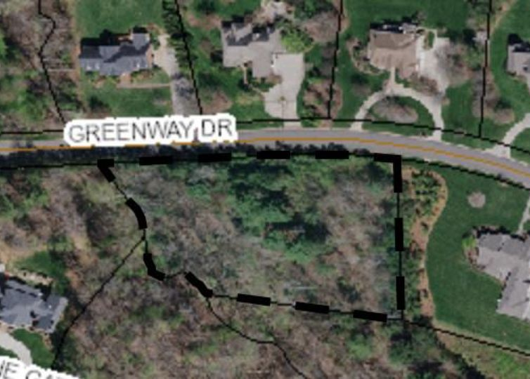 1406 Greenway Drive Shelby, NC 28150