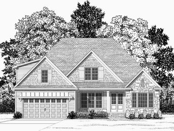 521 Myrna Lane Wake Forest, NC 27587 - Image 1