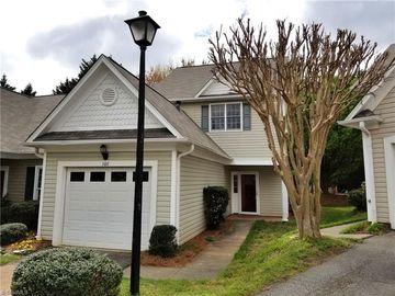 506 Sherwood Hills Drive Winston Salem, NC 27104 - Image 1