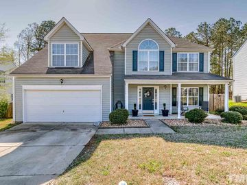 617 Holly Thorne Trace Holly Springs, NC 27540 - Image 1