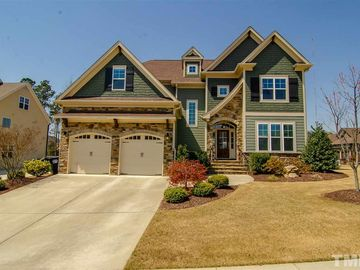 5733 Lord Granville Way Rolesville, NC 27571 - Image 1