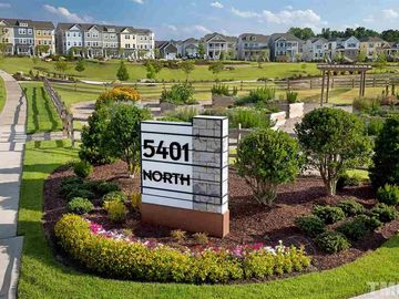 5324 Crescent Square Street Raleigh, NC 27616 - Image