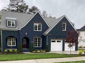 2919 Skybrook Oaks Drive Raleigh, NC 27612 - Image