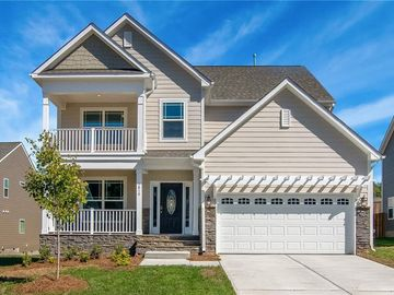 5810 Griffin Village Court Greensboro, NC 27455 - Image 1