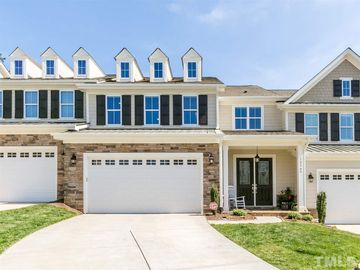 12509 Bellstone Lane Raleigh, NC 27614 - Image 1