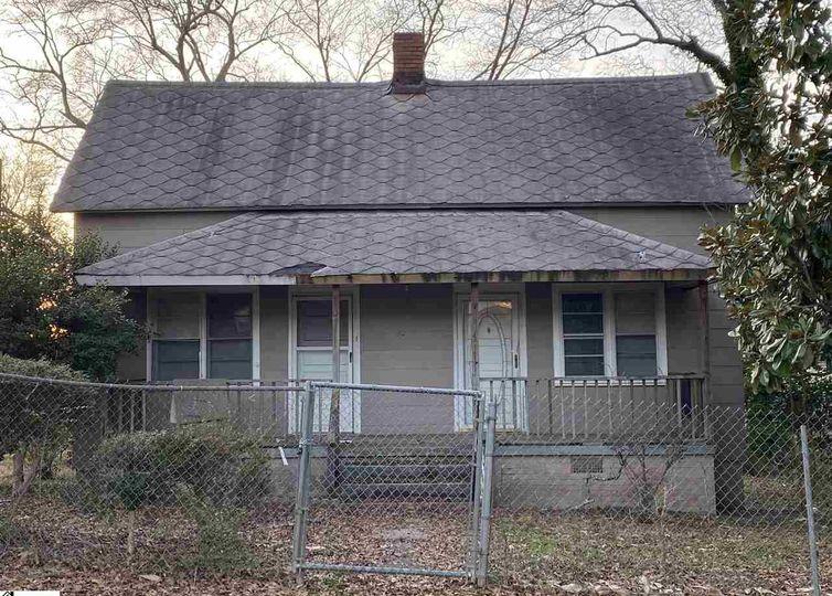 160 Hill Street Greenville, SC 29605