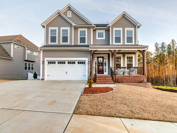 209 Harmony Creek Place Apex, NC 27539 - Image 1