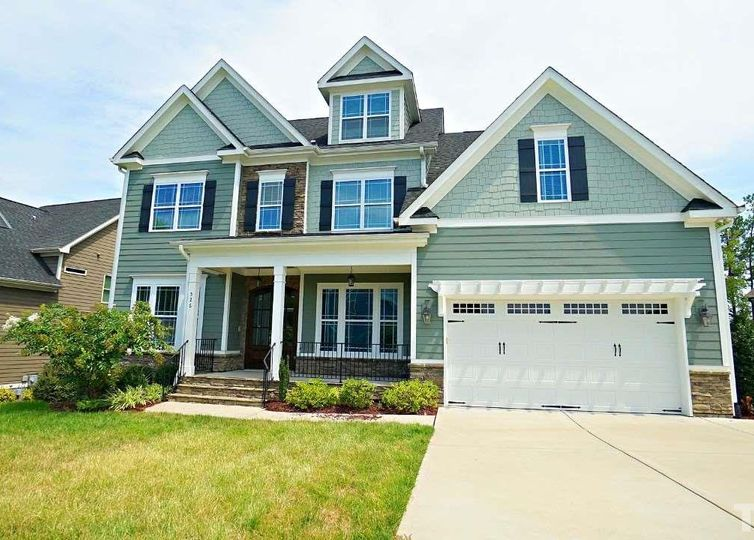 526 Bosworth Place Cary, NC 27519
