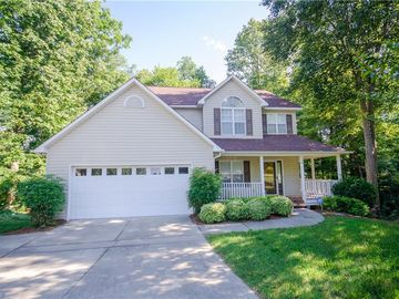 116 Dylan Scott Drive Archdale, NC 27263 - Image 1