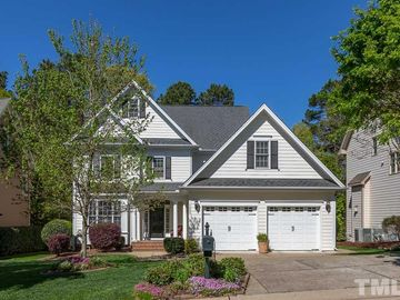 1025 Prairie Aster Court Wake Forest, NC 27587 - Image 1