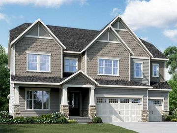 300 Obsidian Drive Holly Springs, NC 27540 - Image