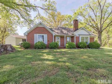 157 Joe Fox Road Siler City, NC 27344 - Image 1