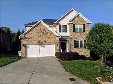 6116 Bedstone Drive Greensboro, NC 27455 - Image 1