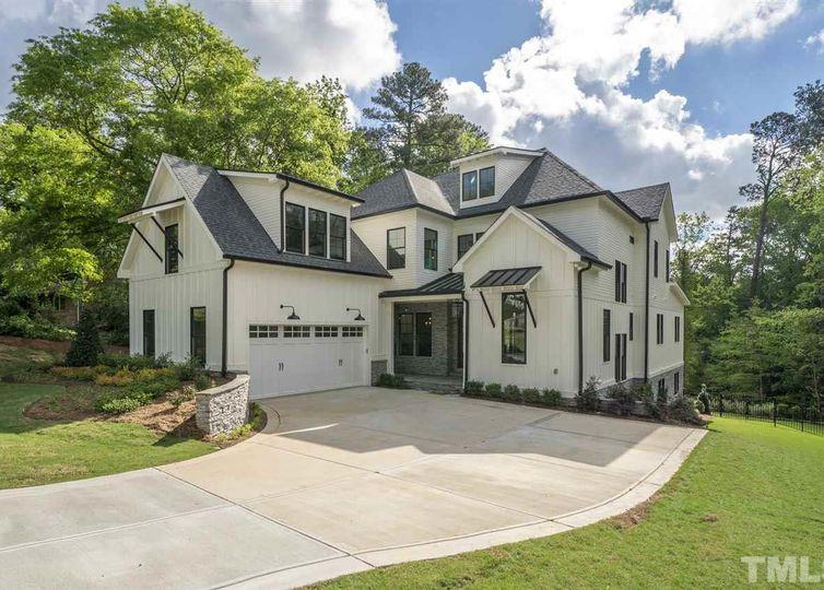 3400 Rock Creek Drive Raleigh, NC 27609