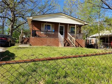 1217 Hoover Avenue High Point, NC 27260 - Image
