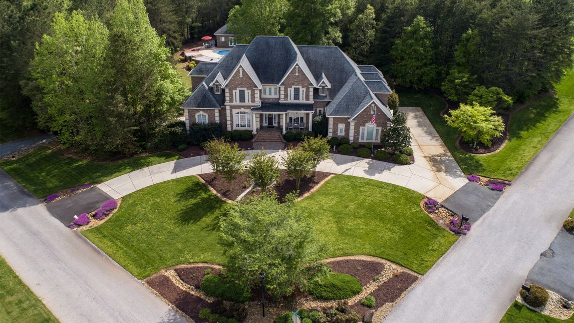 1203 Silver Arrow Court Fort Mill, SC 29715