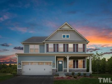 120 Ashland Hill Drive Holly Springs, NC 27540 - Image 1