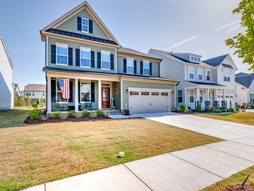461 Morgan Ridge Road Holly Springs, NC 27540 - Image 1