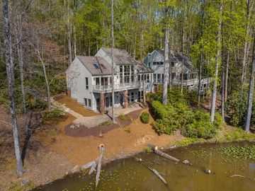 8105/8107 Hunting Cog Road Oak Ridge, NC 27310 - Image 1