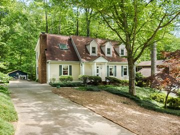 6404 Rushingbrook Drive Raleigh, NC 27612 - Image 1