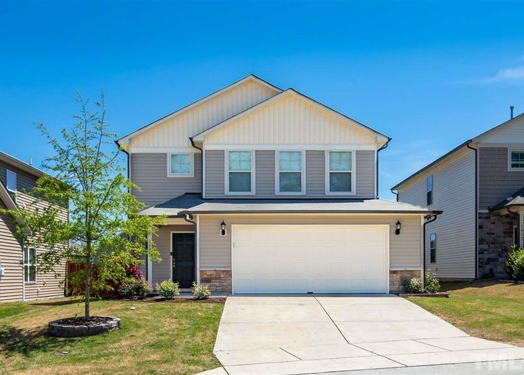 3533 Althorp Drive Raleigh, NC 27616