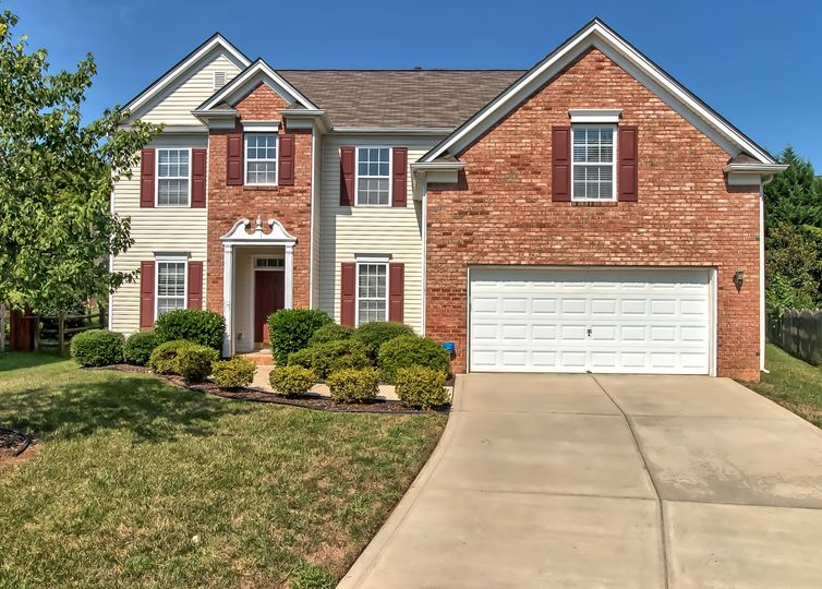 15223 Birchfield Court Charlotte, NC 28277